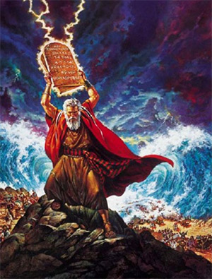 Moses and Hallucinogens: Plant Spirit Shamanism From the Bible