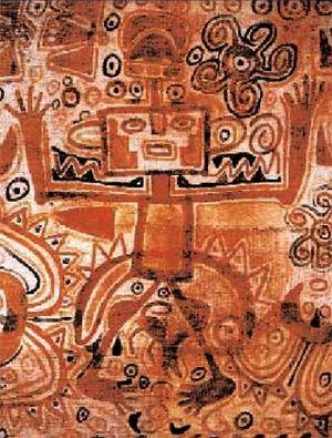 The Cactus of Vision - San Pedro