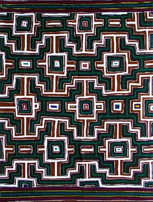 Shipibo Ayahuasca Shamans - Part 1